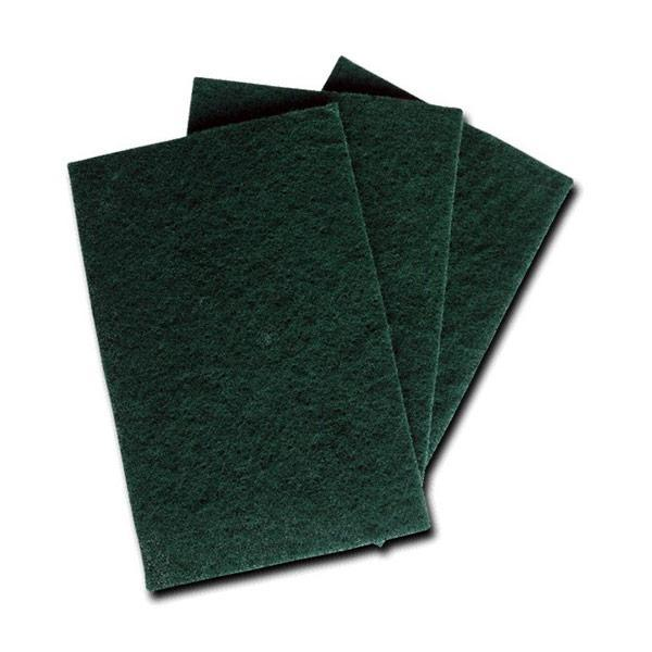 Large Green Scourers