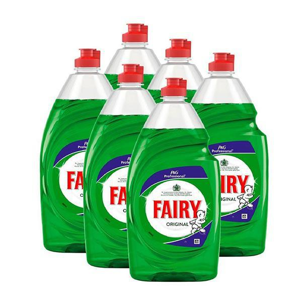 Fairy-Wash-Up-Original-900ml-CASE