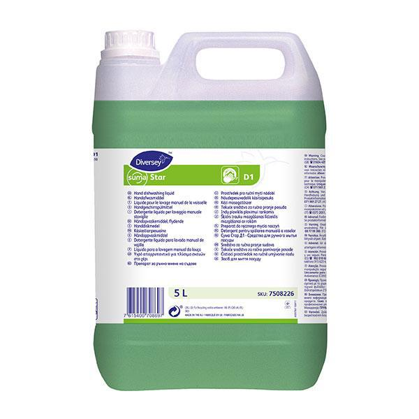 Suma-Star-D1-Concentrated-Detergent-5L-CASE