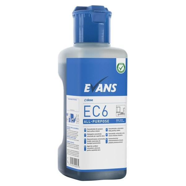 Eco-EC6-Blue-All-Purpose-Cleaner-Conc.-1L-CASE