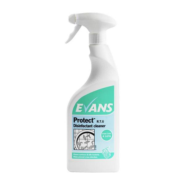 Evans-Protect-Perfumed-Disinfectant-750mL-CASE