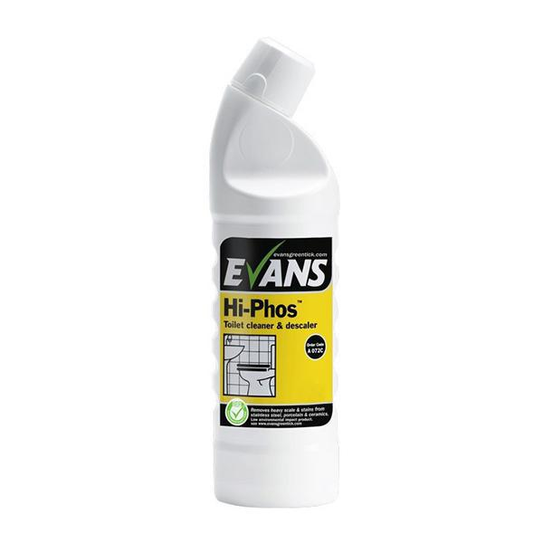 Evans-Hi-Phos-Toilet-Cleaner---Descaler-1L-CASE