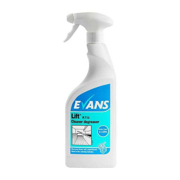 Evans-Lift-Unperfumed-Cleaner-Degreaser-750mL-CASE