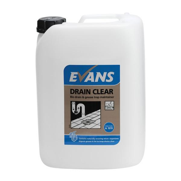 Evans-Enzyme-Drain-Maintenance-Cleaner-10L