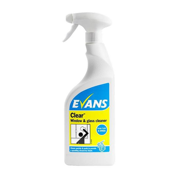 Evans-Clear-Glass--Mirror---SS-Cleaner-750ml-CASE