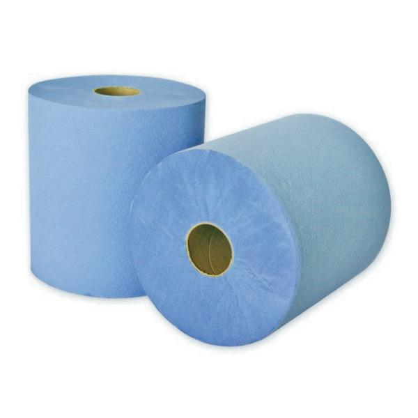Kruger-Control-Roll-1ply-Blue-175m