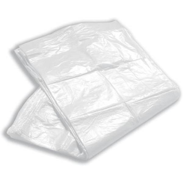 Heavy-Duty-Clear-Square-Bin-Liner-15-x-24-x-24----On-a-Roll