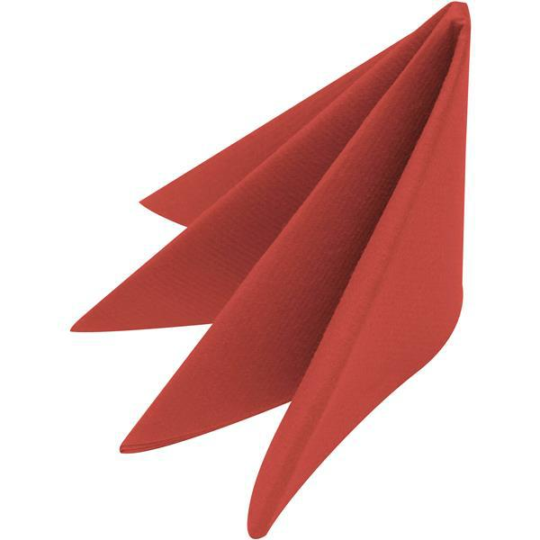 40cm-Napkins---2ply---Red